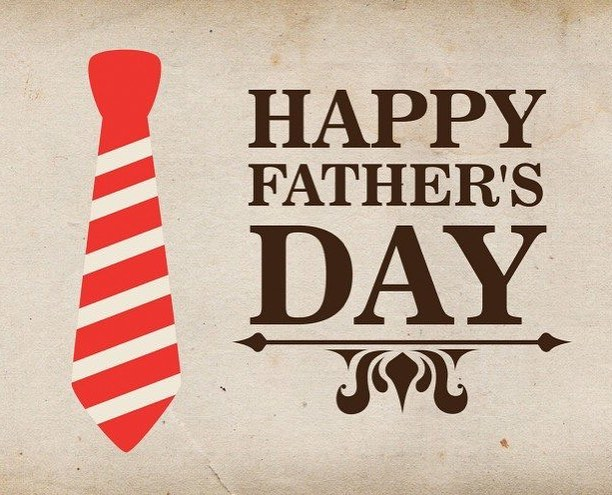 Happy Father's Day from all of us at #TheMarketingBunch!