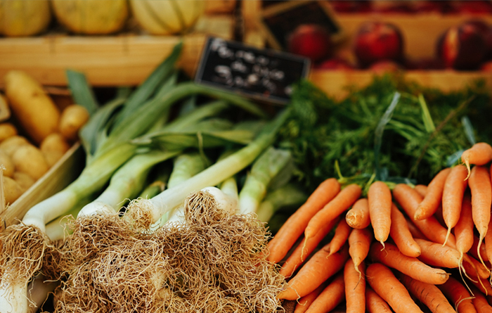 Fresh Produce - Fresh produce such as fruit can deteriorate significantly if not kept within a narrow temperature band and some items don't look any different when they arrive, it's only after they're delivered to your customers do you find out they've been damaged with shorter shelf life and affected taste or texture.