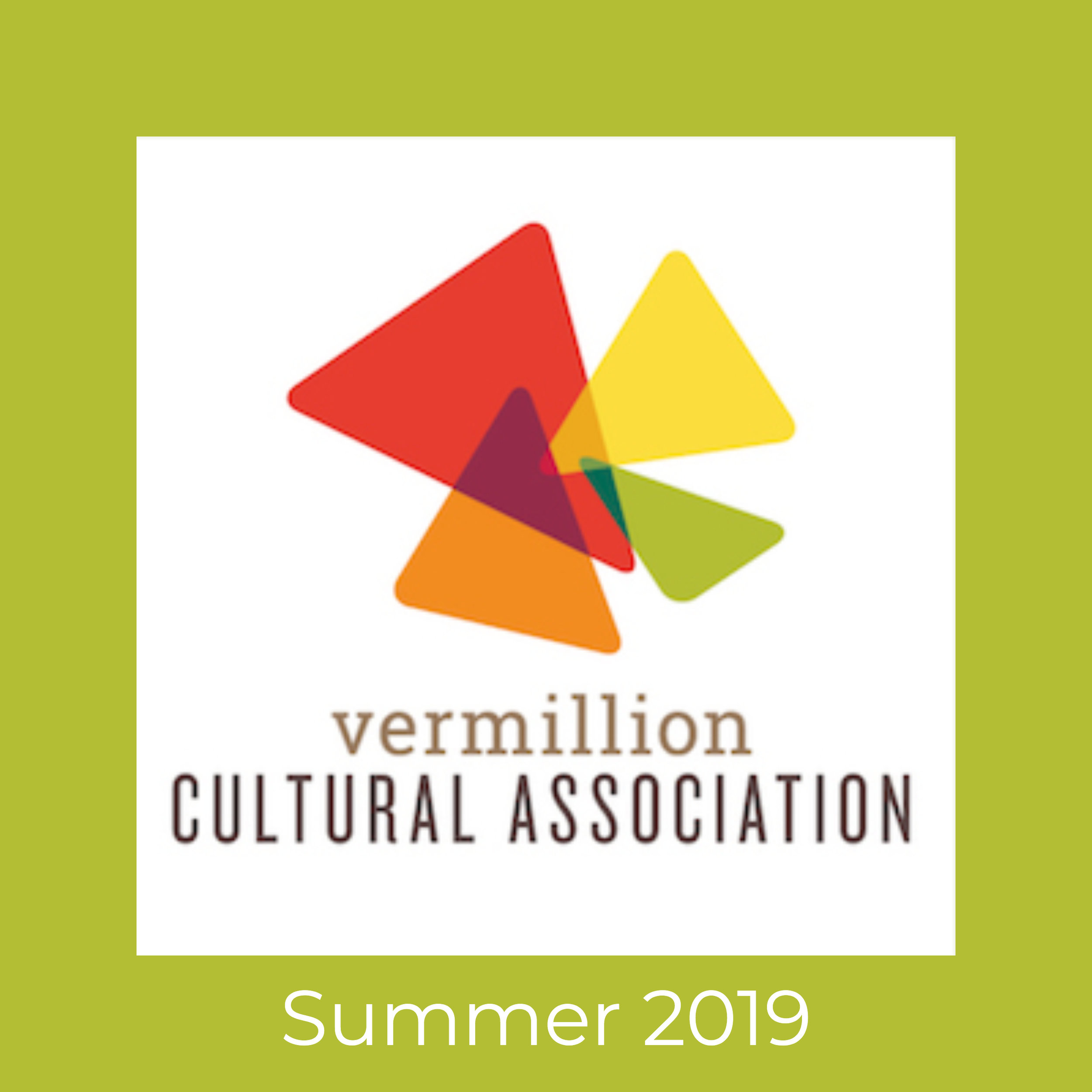 Summer 2019 Newsletter