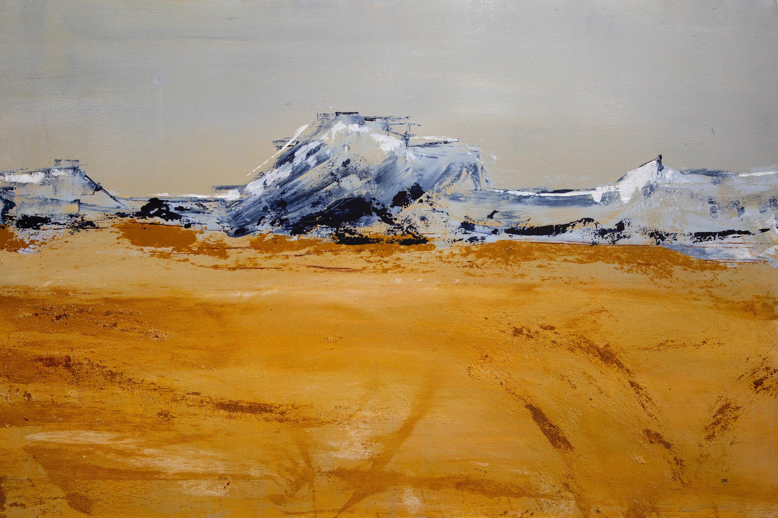 Desert Dune -