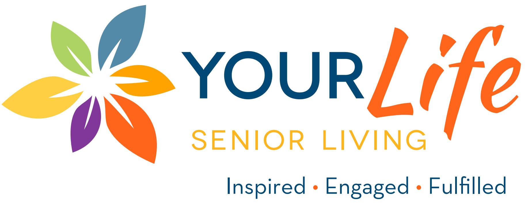 YourLife Senior Living logo