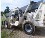 Forklift, Terex 1056C 10,000 LB Longreach