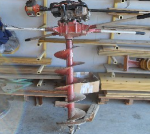 Two Man Auger