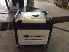 Subaru RG3200iS – Inverter Generator