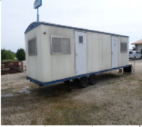 Trailer, Office