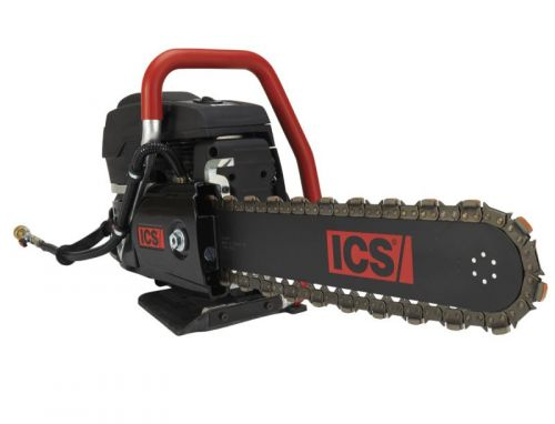 "16"" ICS Concrete chainsaw"