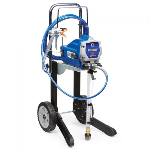 Paint Sprayer / Magnum X7 Airless