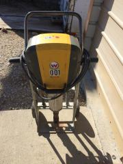 Breaker, Wacker 60 LB Electric