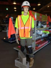 Clyde the Construction Safety Guy