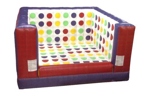 3-D Twister