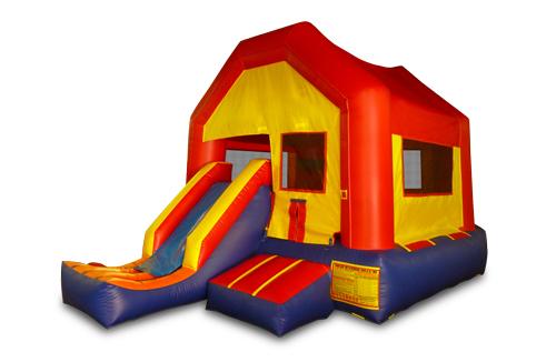Red Fun House