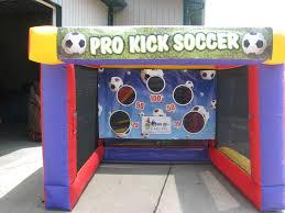 Soccer/Hockey