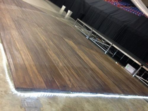Dance Floor Wooden
