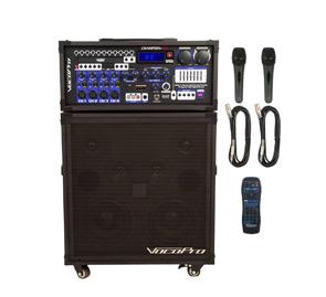 Karaoke/Sound System