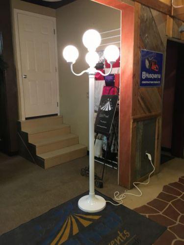 Luminaire Street Lamp