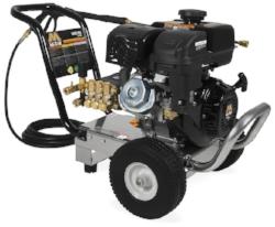 Pressure Washer, 3600 PSI