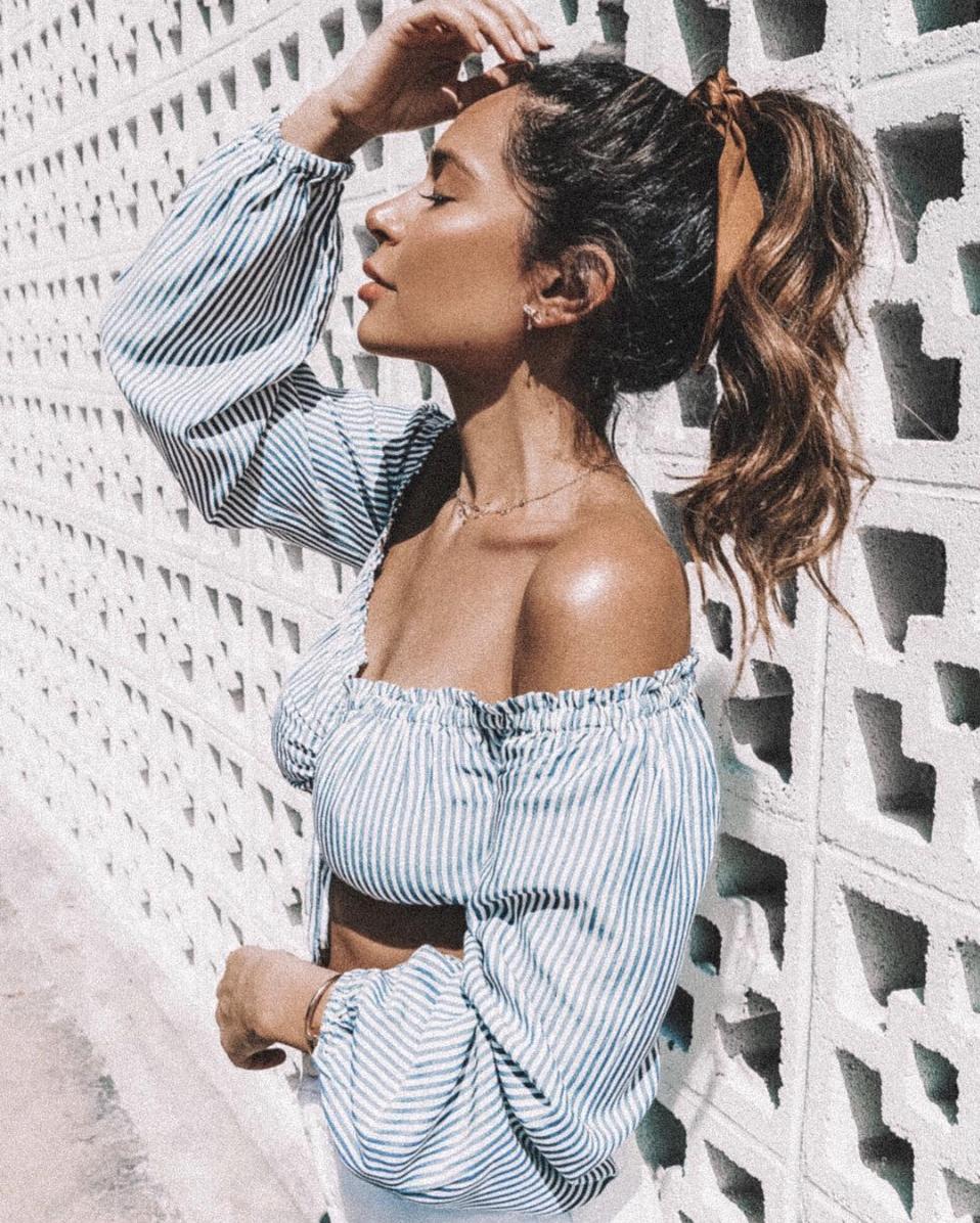 Marianna Hewitt - DONNI