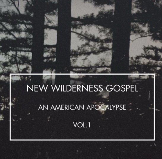 + + + + + + + + + + + - New Wilderness Gospel is an experimental narrative that draws upon the double resonance of