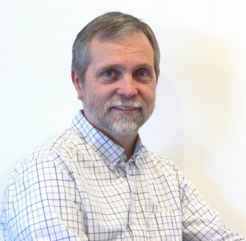 Richard Sprague - Vice President Operations and DDM WHEATON SPRAGUE BUILDING ENVELOPE