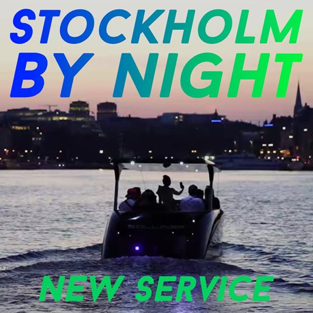 Stockholm is a beautiful city at daytime, but magic happens when the sun is on it's way down and you're on the water. Introducing Stockholm by Night! Experience Stockholm like no one else and book our boat tours that stretch all the way to midnight.  #visitstockholm #stockholm #solliner #stockholmsightseeing #stockholmsightseeing #greendreamboats