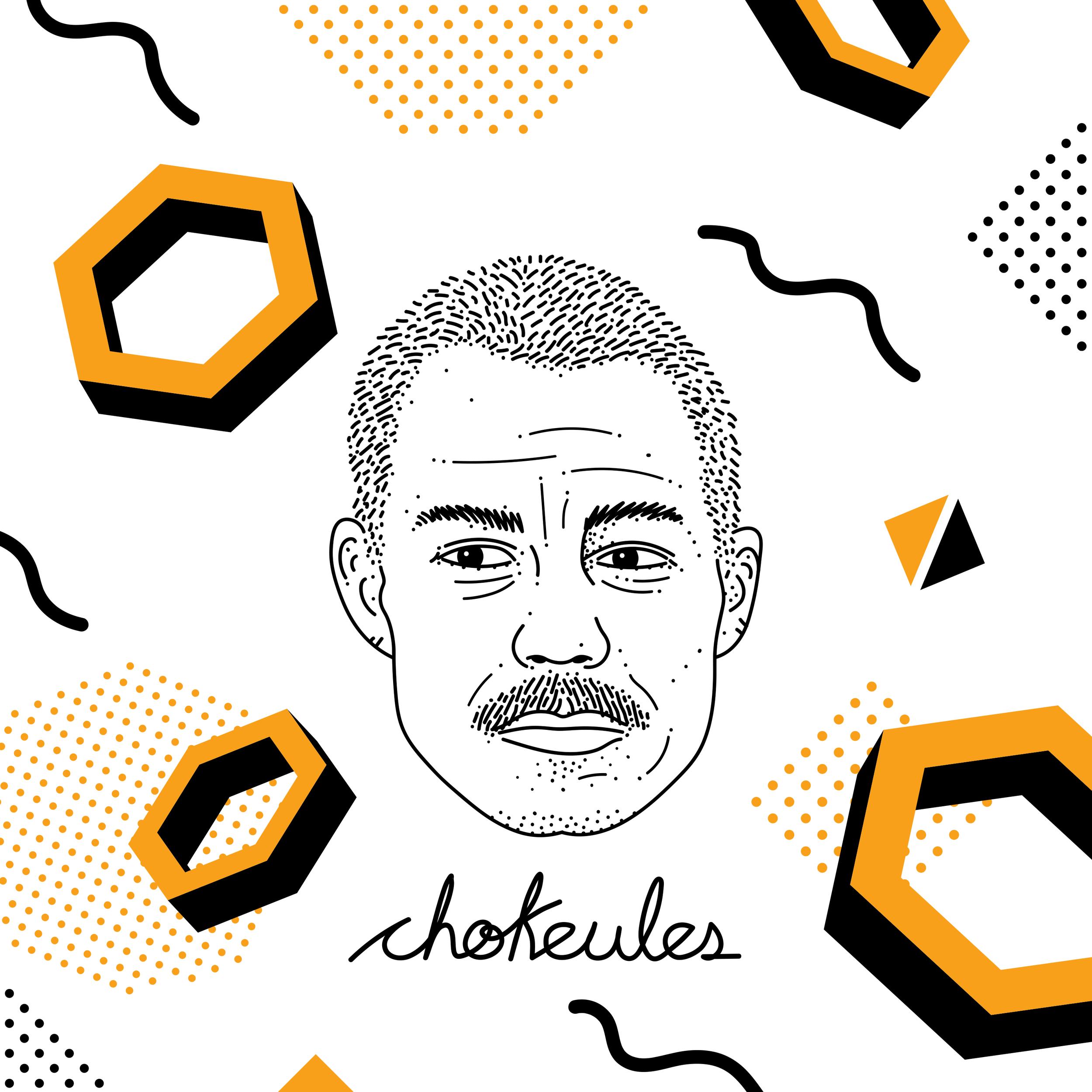 Episode 5 -Chokeules - Backburner / swampthing / toolshed