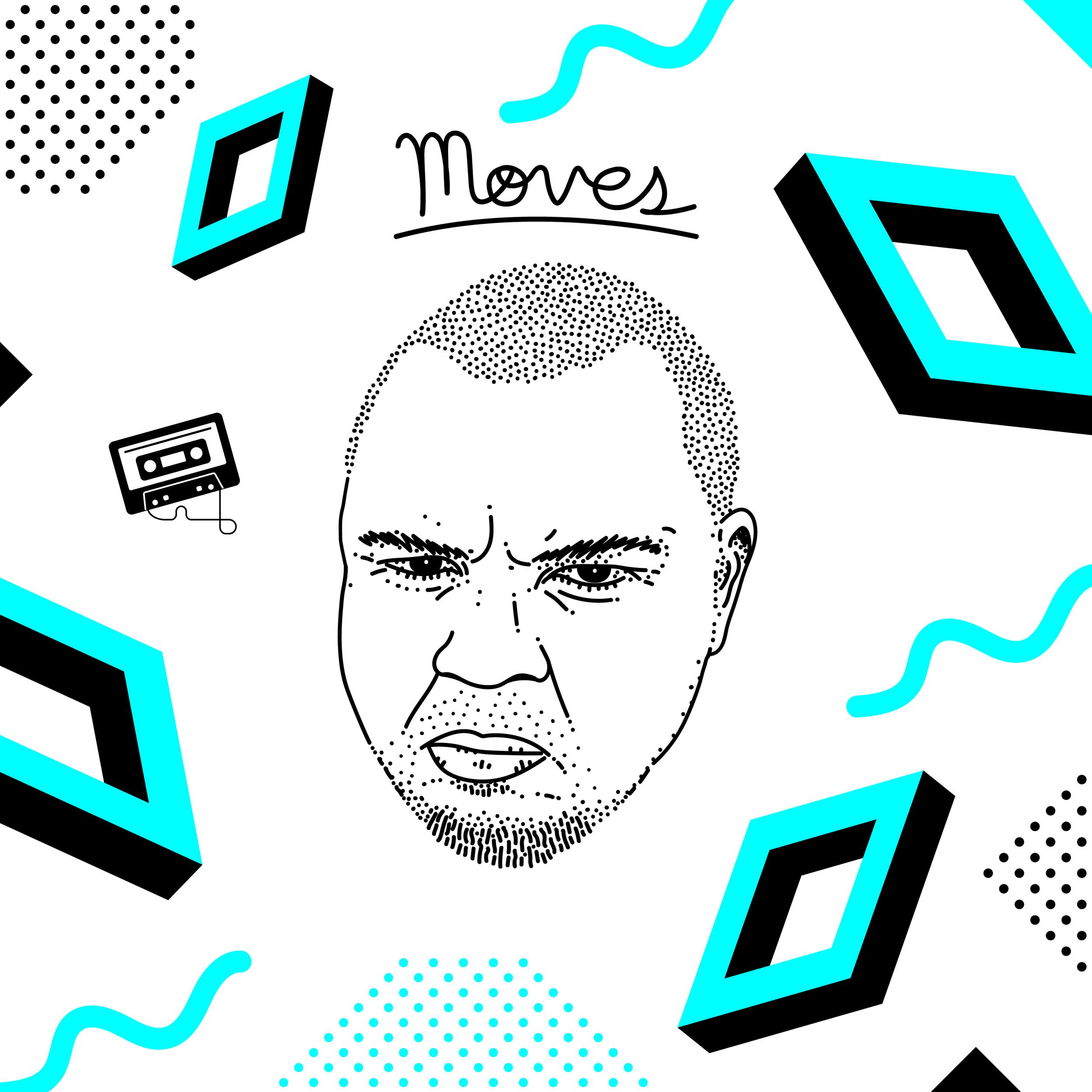Episode 12 - DJ Moves - Low Pressure Fried Chicken