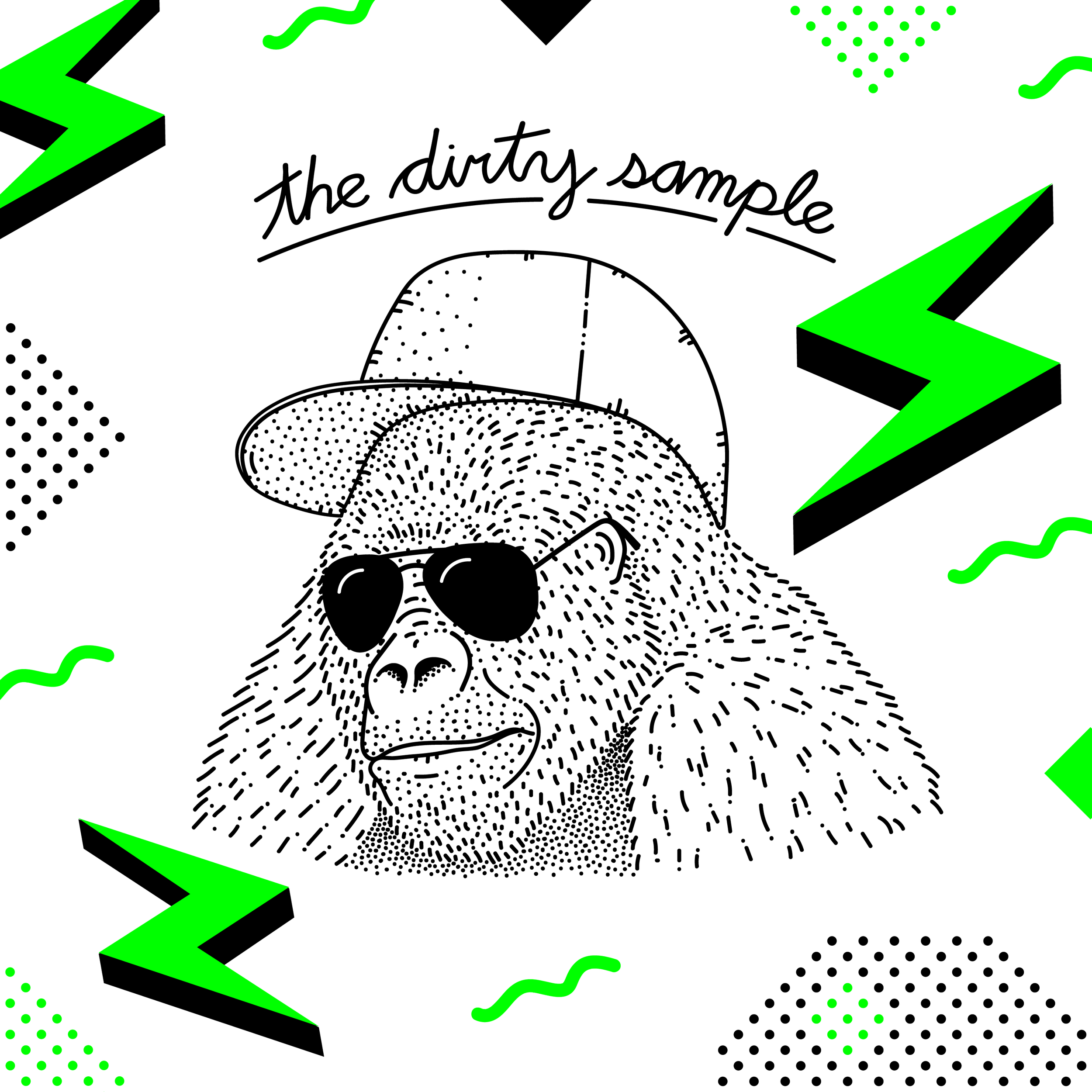 Episode 13 - The Dirty Sample - phonographique / Han'solo Records