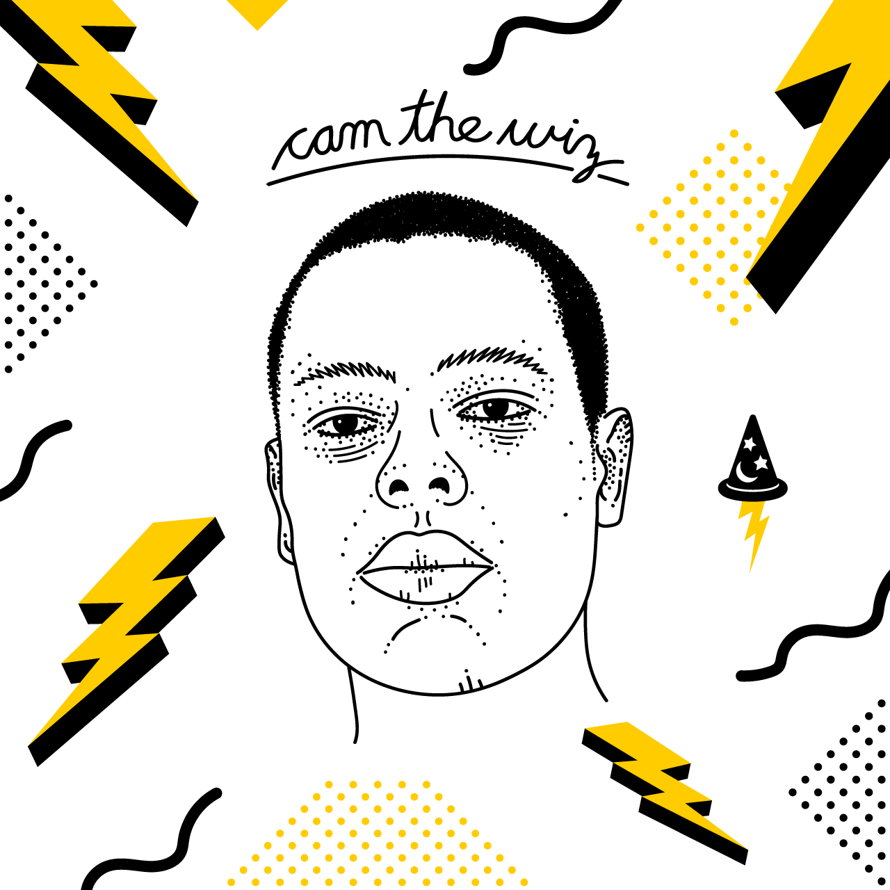 Episode 15 - Cam the Wiz - Sideroad Records