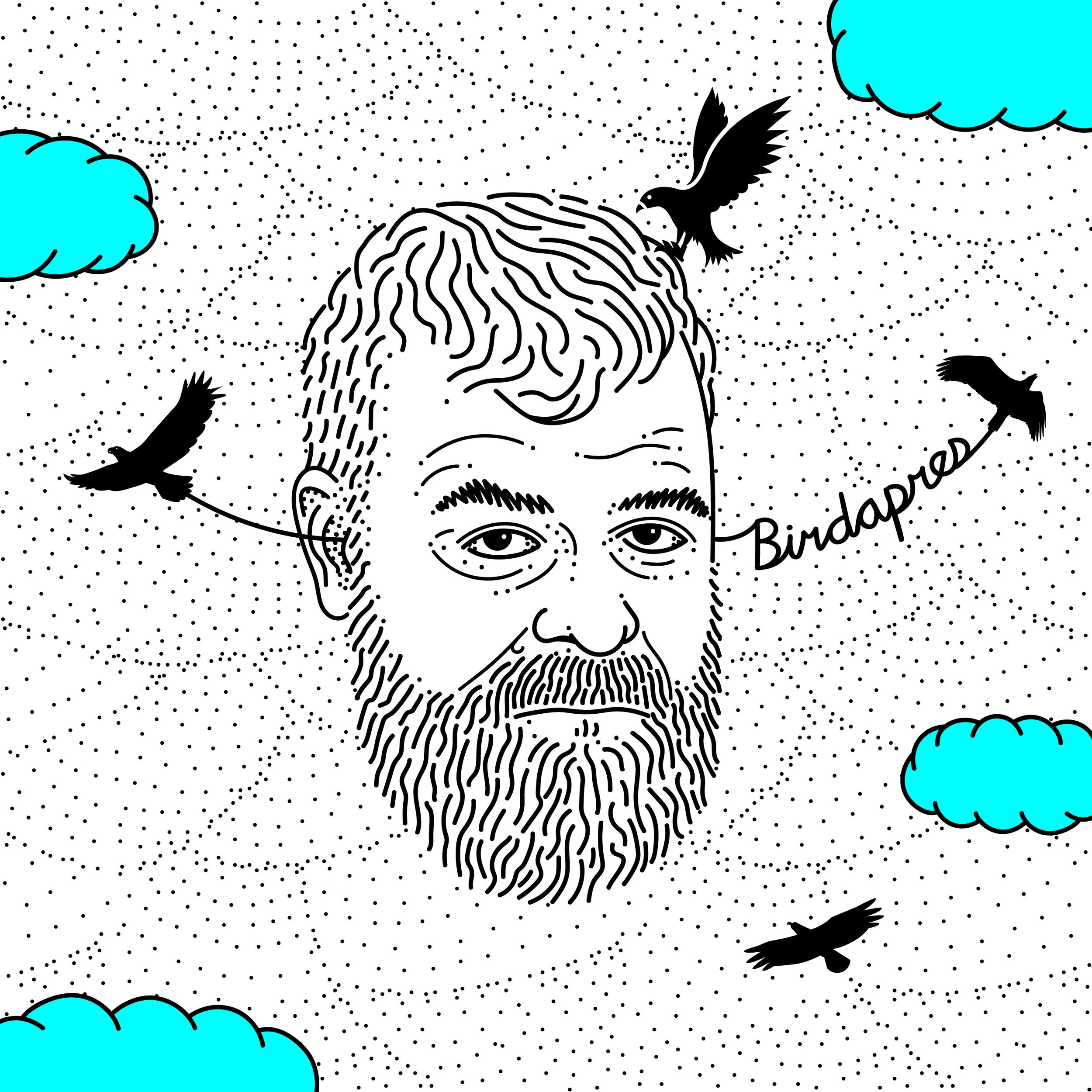 Episode 27 - Birdapres - Peanuts and Corn / Marathon of Dope