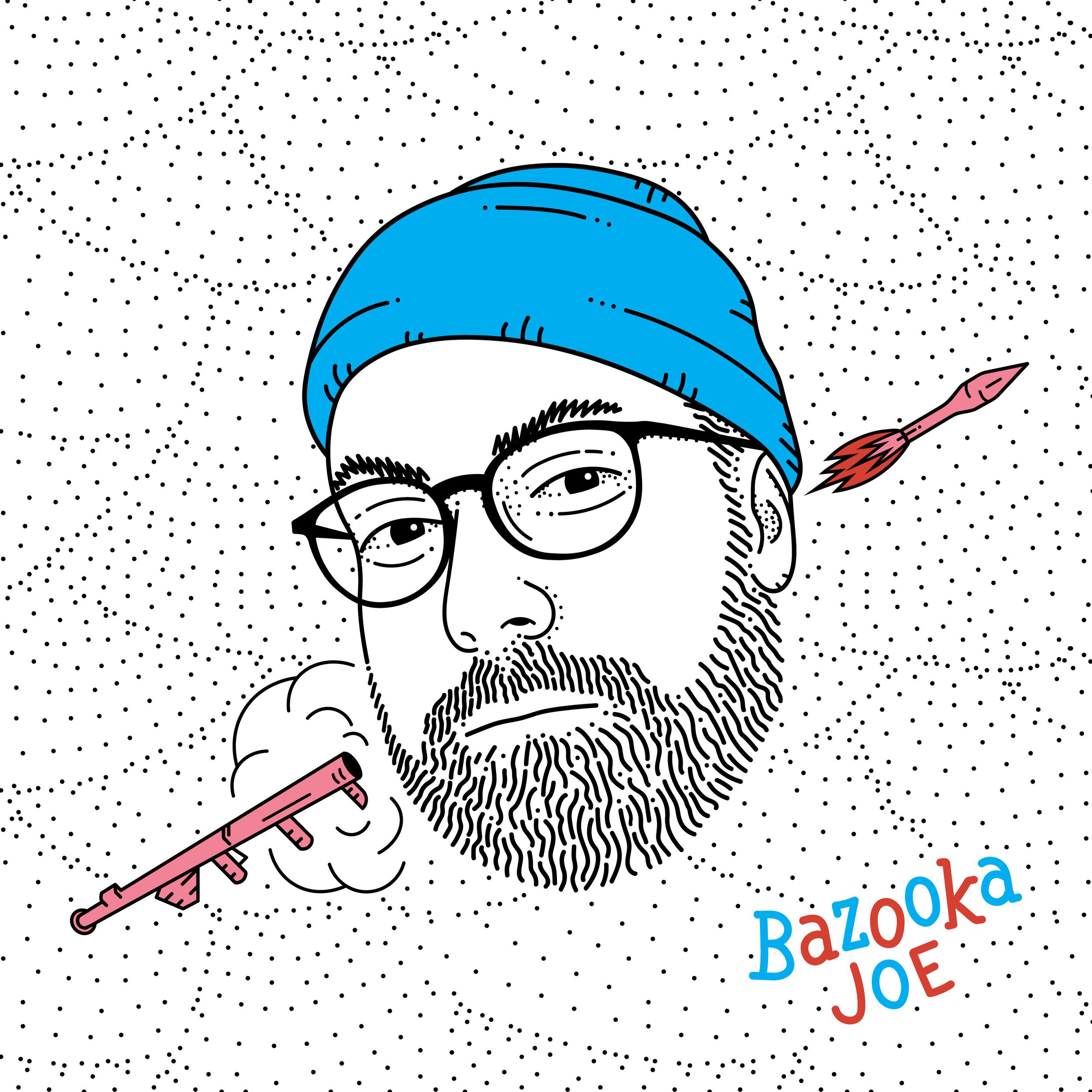 Episode 33 - Bazooka Joe - Peanuts and Corn