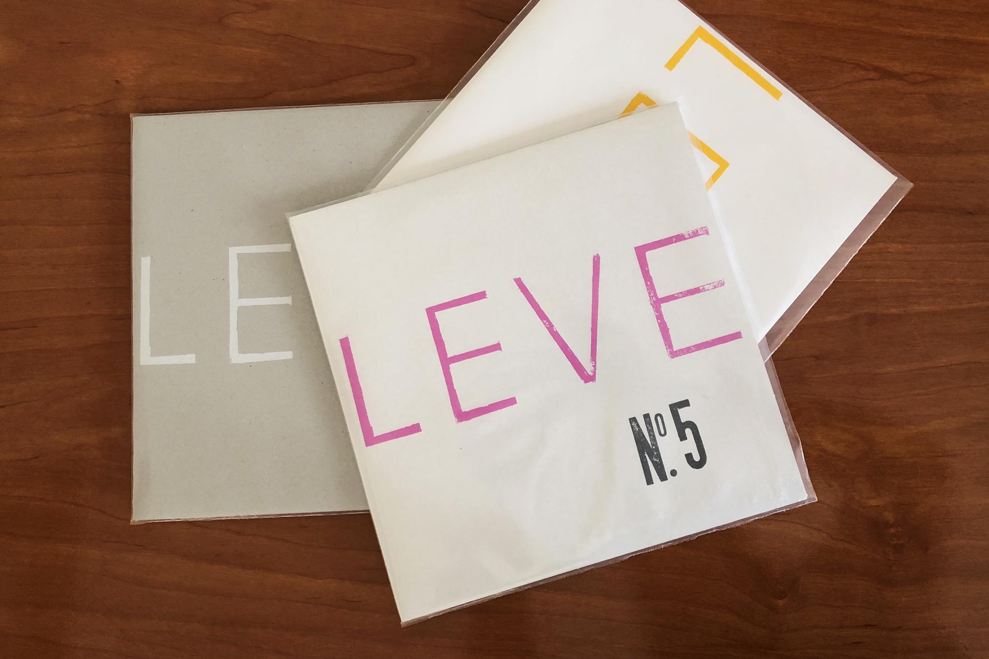 LEVE vinyl covers.jpg