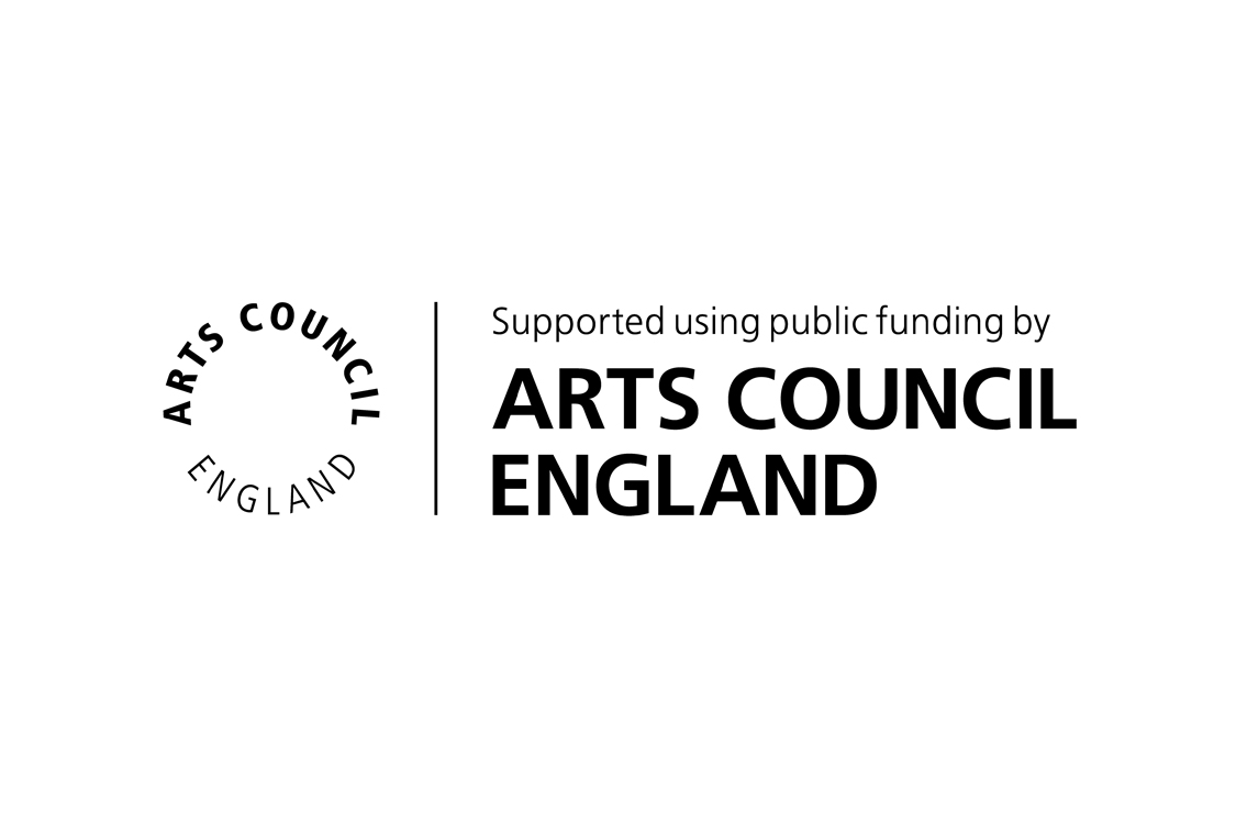 Arts Council England - Developing your Creative Practice