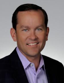 Whit Watson, Fox News Anchor & Host