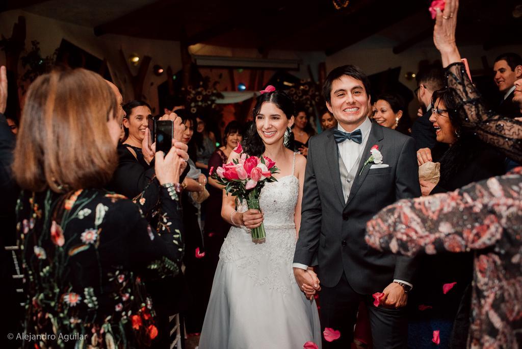 Matrimonio 5