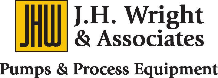 Logo for J.H. Wright & Associates
