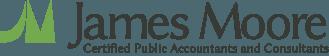 James Moore & Co. Logo