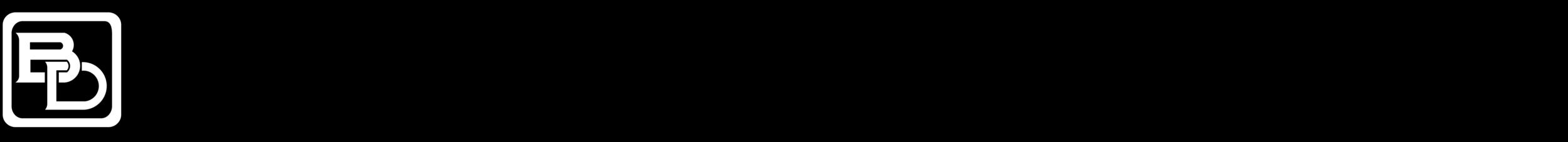 Baskerville Donovan, Inc. Logo