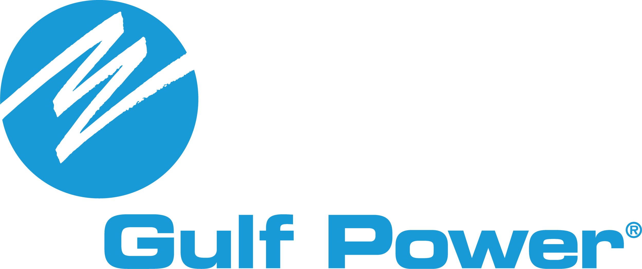 Gulf Power Logo
