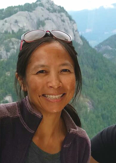 Linh Hoang  US Forest Service Region 1, MT