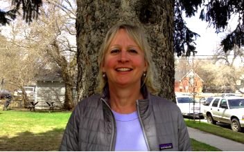 Anne Carlson  The Wilderness Society