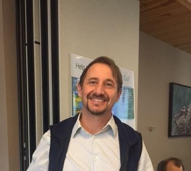 Phil Matson  CMP - GIS Database Manager