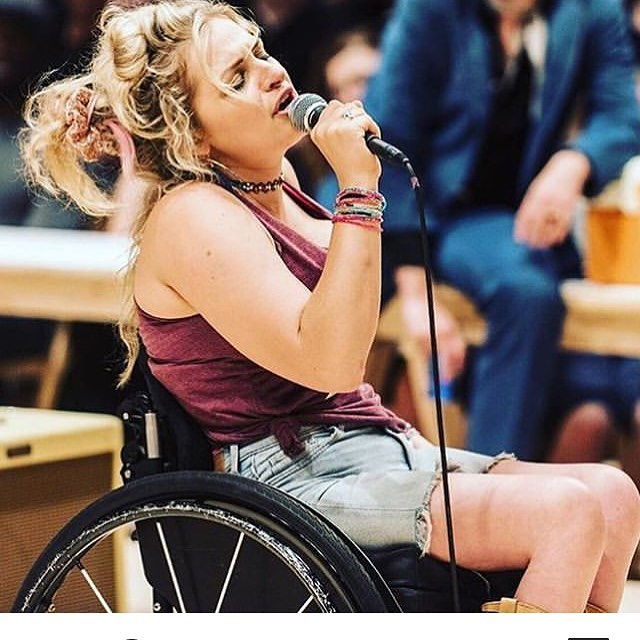 Congrats to superstar @alistroker on the Broadway Transfer of @oklahomabway! Can't wait to see this breathtaking production again! In other news, Ali's second episode of Loveville drops Monday 😊😊😊