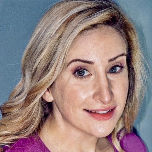 Kristin Bertolero, ED.D. - Inclusion Facilitator