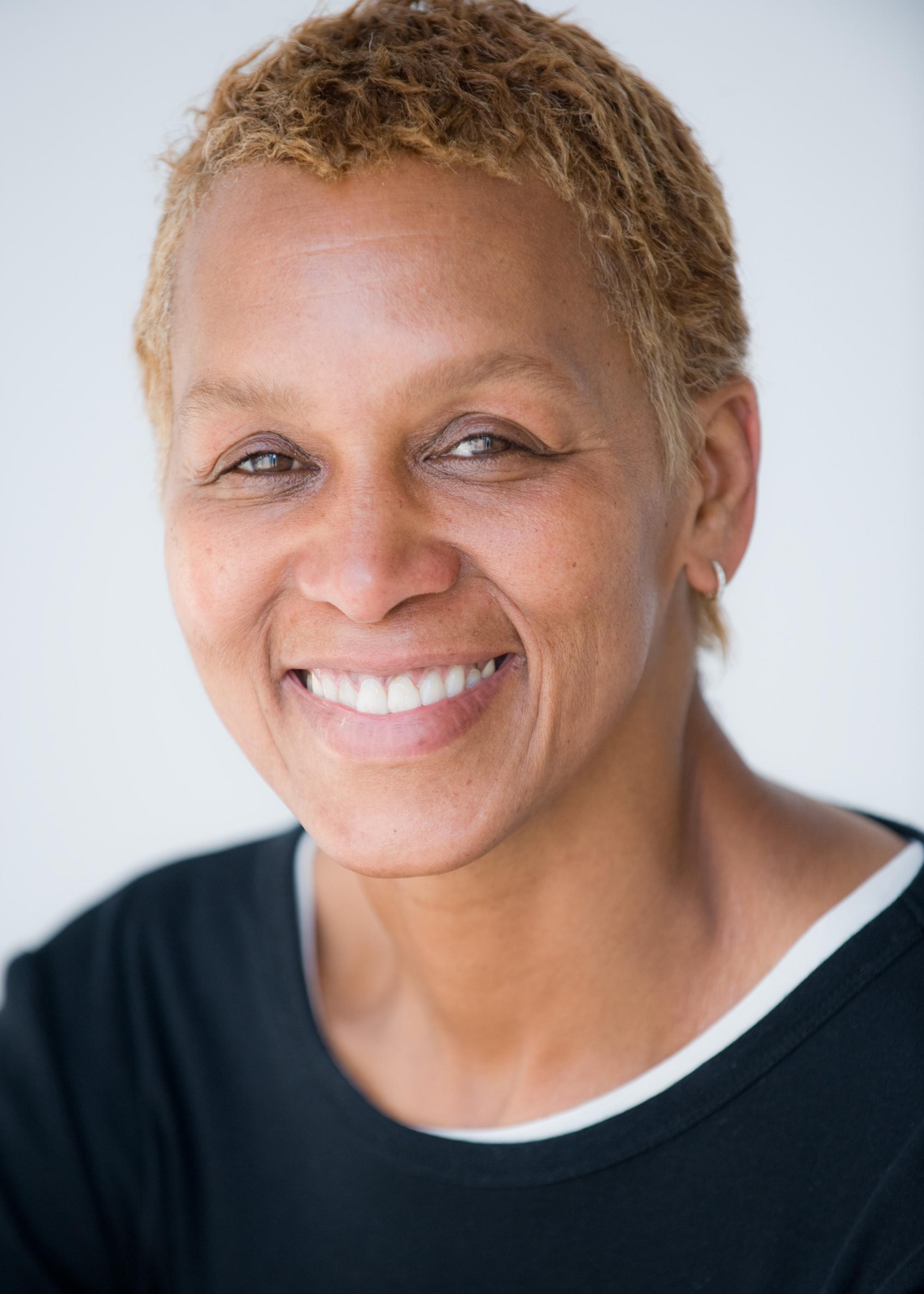 Renée, manager/owner
