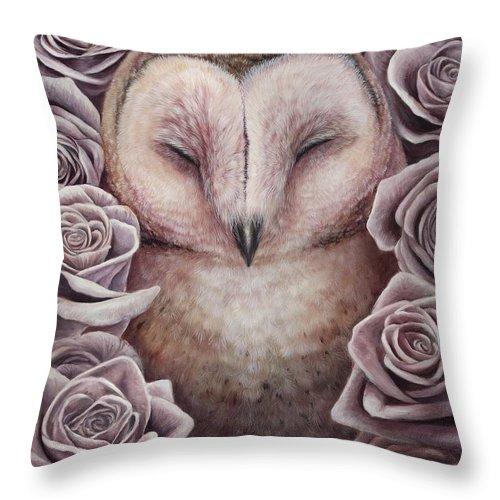 sleeping-barn-owl-with-roses-danielle-trudeau.jpg