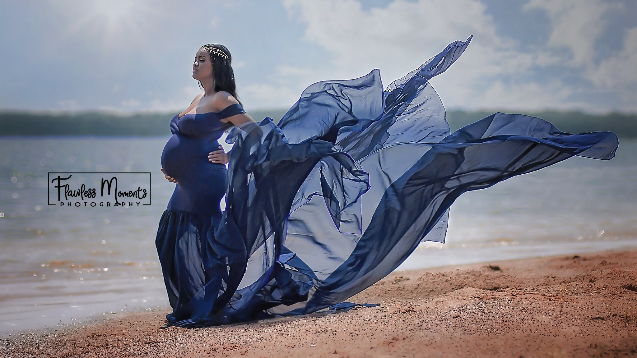 hannibal missouri maternity photograpy