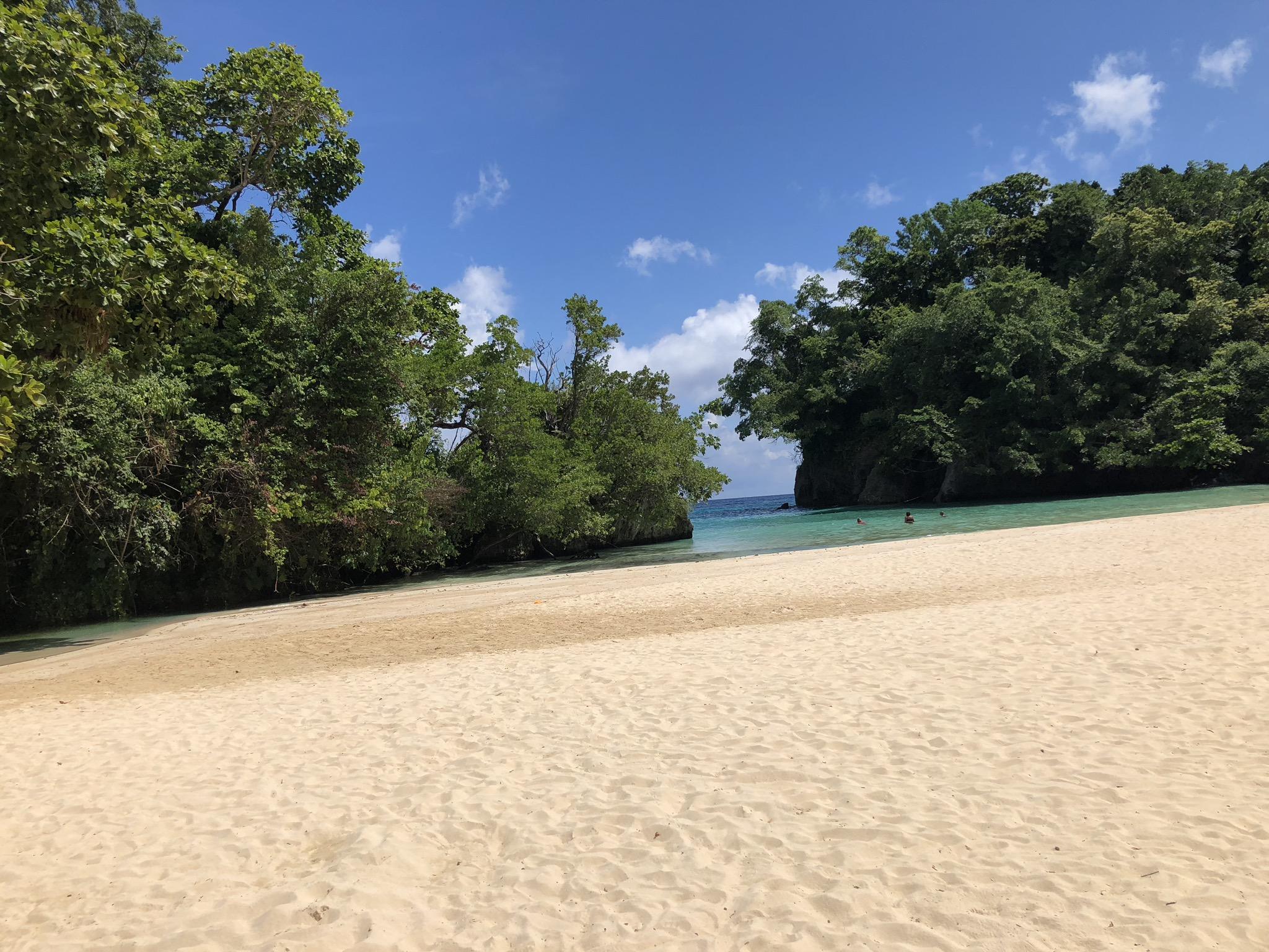 Beach- Frenchman's Cove