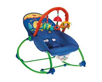 Bouncy Seat Rocker Beach Baby