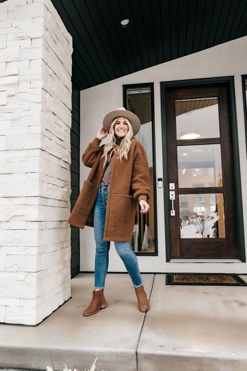 Salty Blondes | Winter Uniform