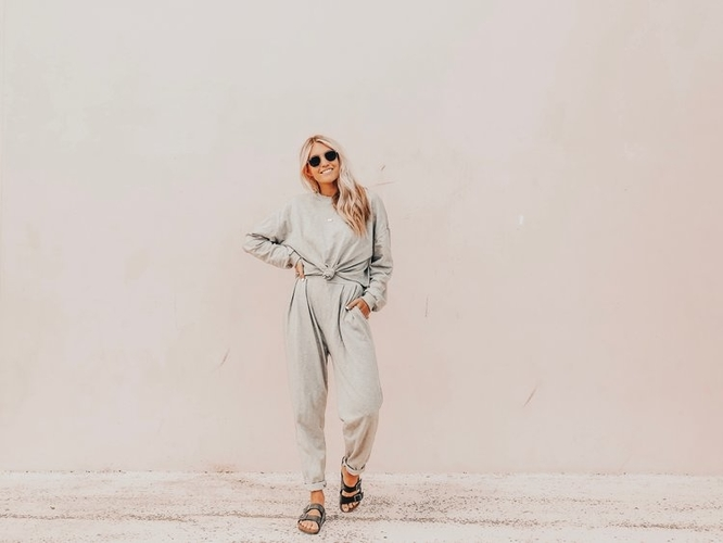 Laidback Loungers | Salty Blondes